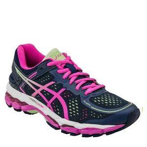 ASICS Women's GEL KAYANO 22 Running Shoes